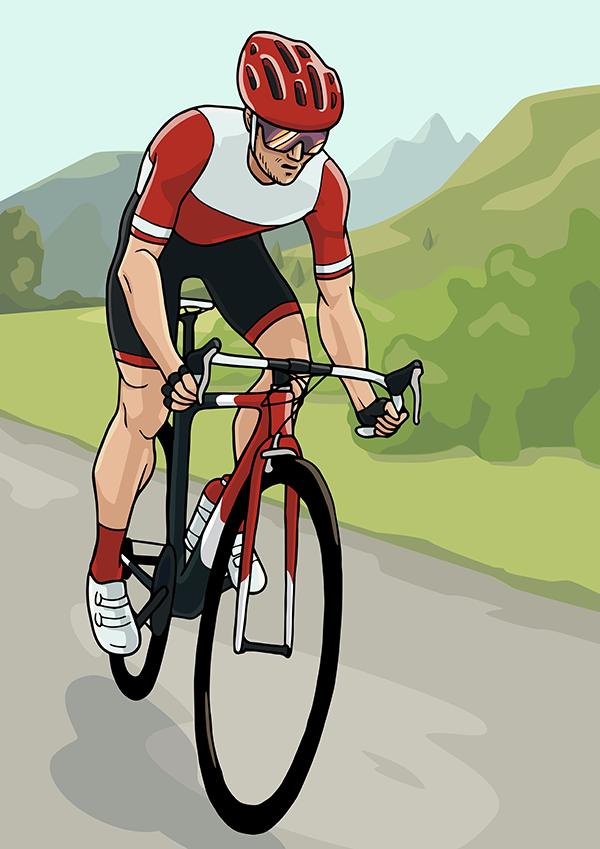 ATP - rider
